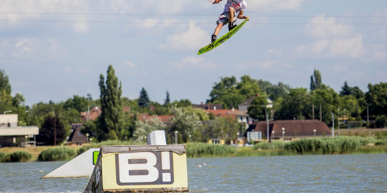 Enjoy water sports in Hungary – Here is where to go!