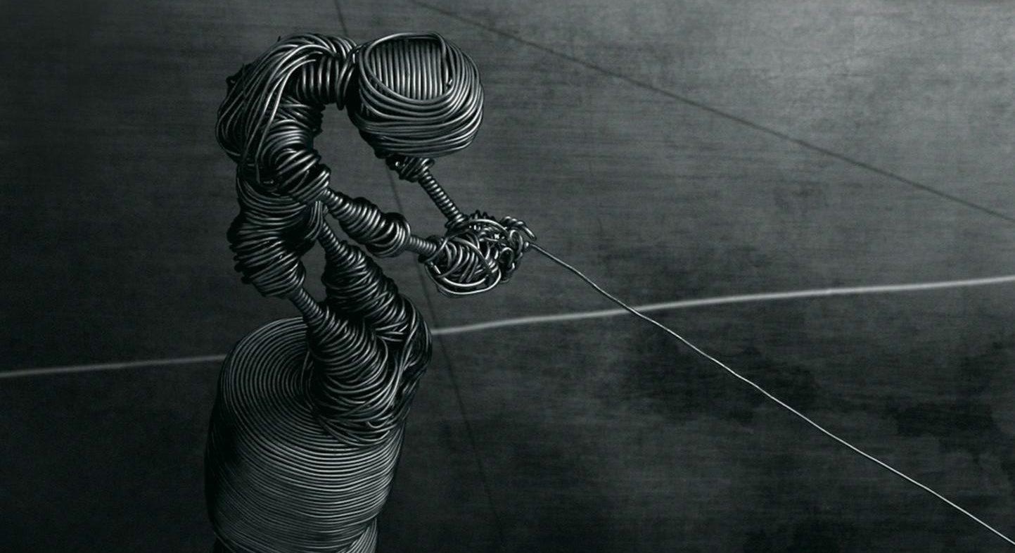 Animation film thesis wireless wire