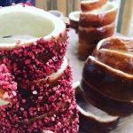 Chimney cake - kürtőskalács
