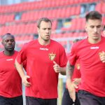 Hungarian national squad members on the move this summer