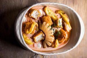 Rosenstein-catfish stew