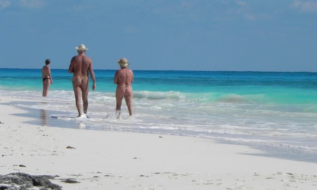 Everything you wanted to know about Hungarian nudists
