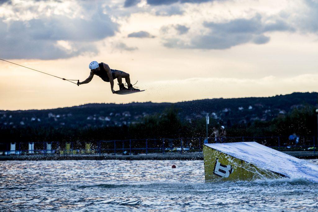 wakeboard Hungary