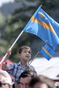szeklerland szekler flag
