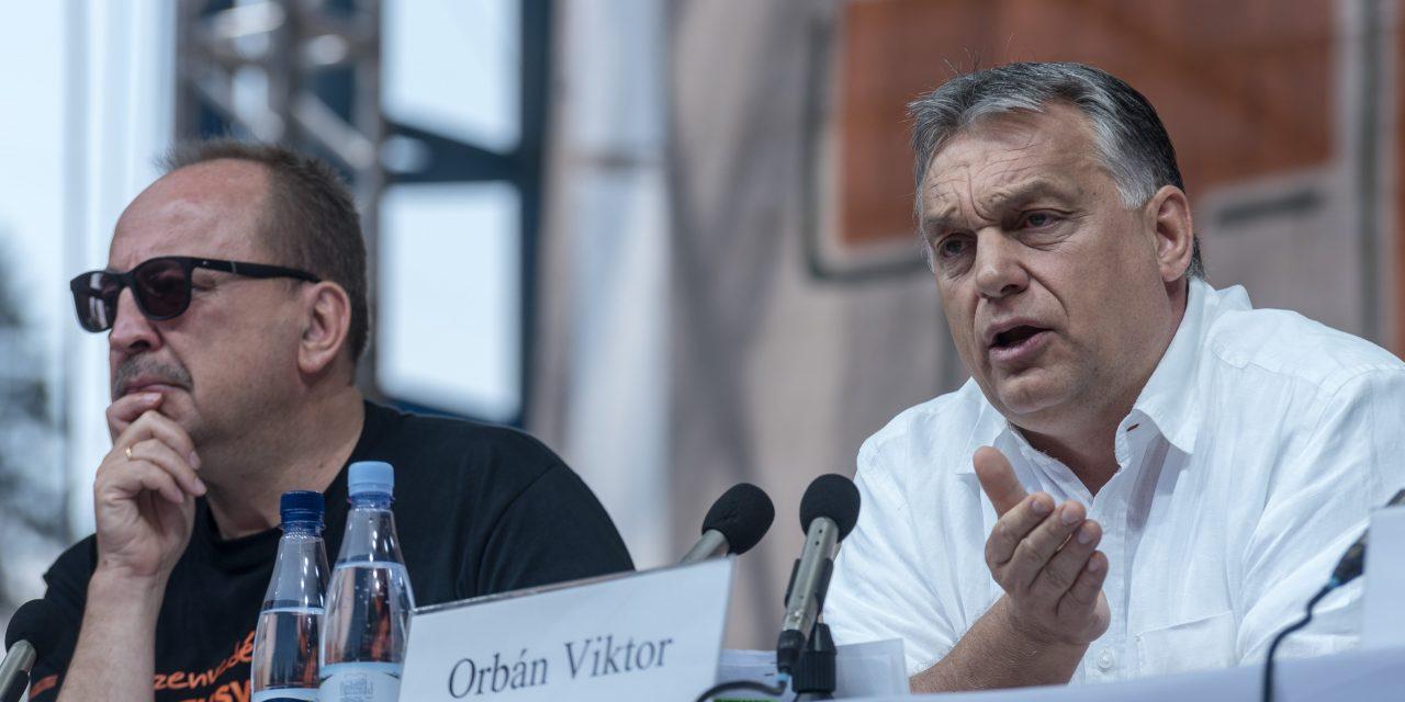 Opposition parties slam Orban's Szeklerland speech