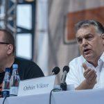 Orbán Tusványos Summer University