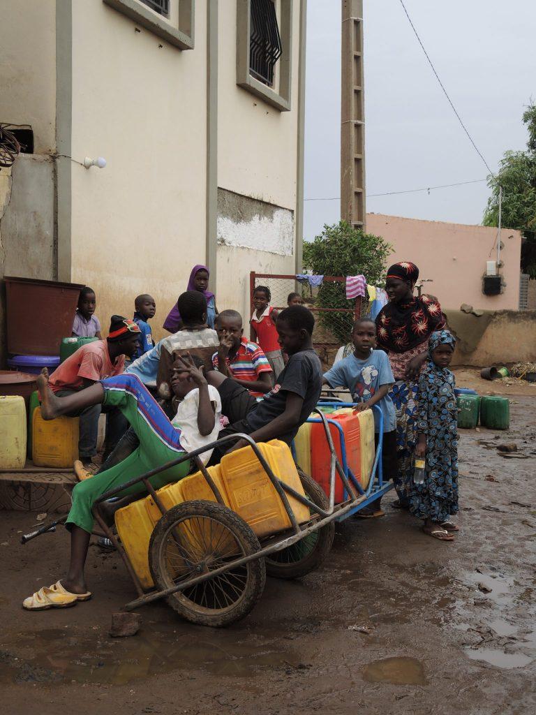 Mali African-Hungarian Union