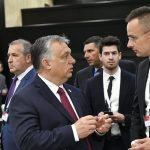 NATO summit – Hungary is increasing its contribution to NATO's efforts, says Hungarian FM