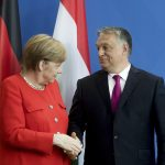 Hungary-Germany relations focused on cooperation