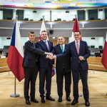 Foreign minister: A strong Visegrád voice is also in the EU's interests