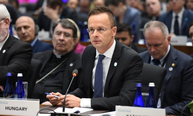 Ministerial to Advance Religious Freedom – Hungary to continue supporting Middle East Christians