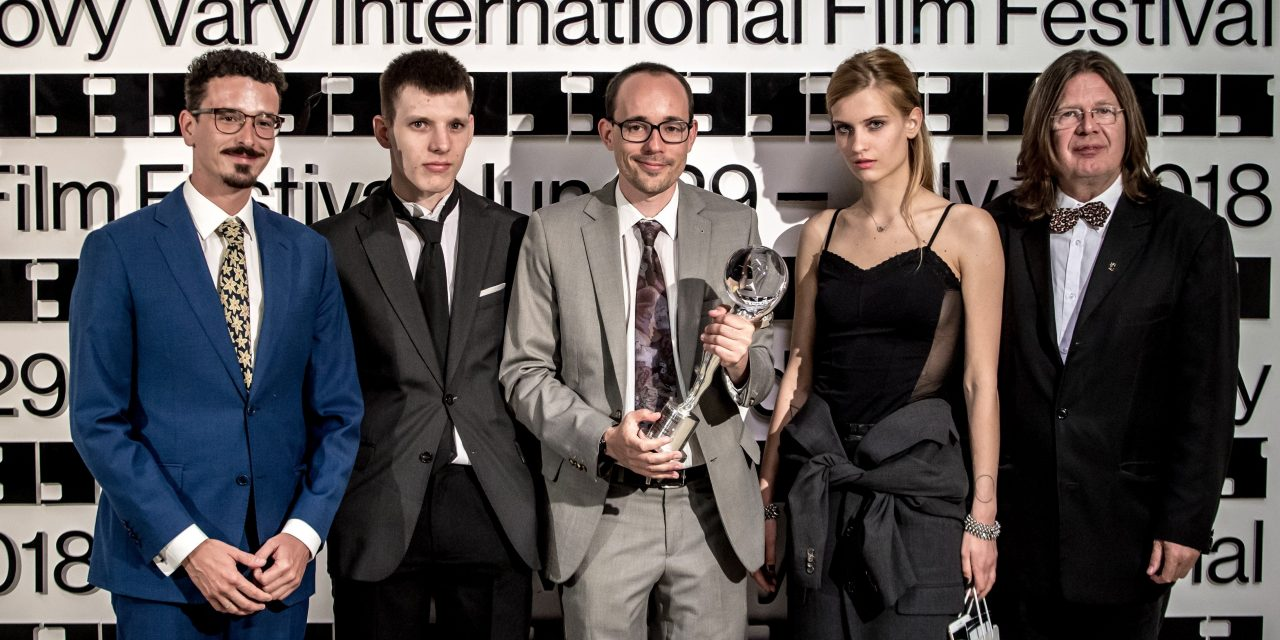Hungarian 'Blossom Valley' wins prize at Karlovy Vary Film Festival