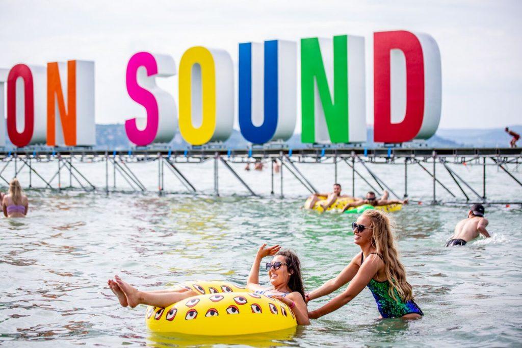 Balaton Sound 2018 festival