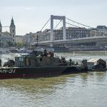 Removal of WW2 bomb in River Danube postponed