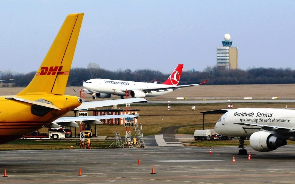 Ekol Logistics moves to the new Cargo City at Budapest Airport