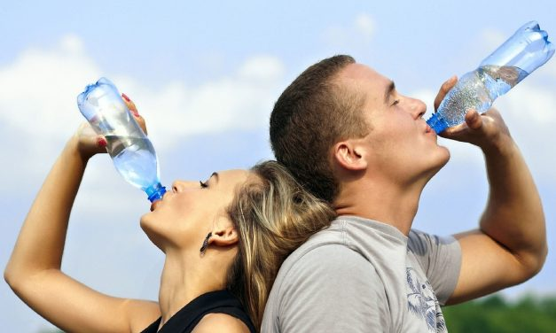 Let's start the big drinking water test in Hungary!