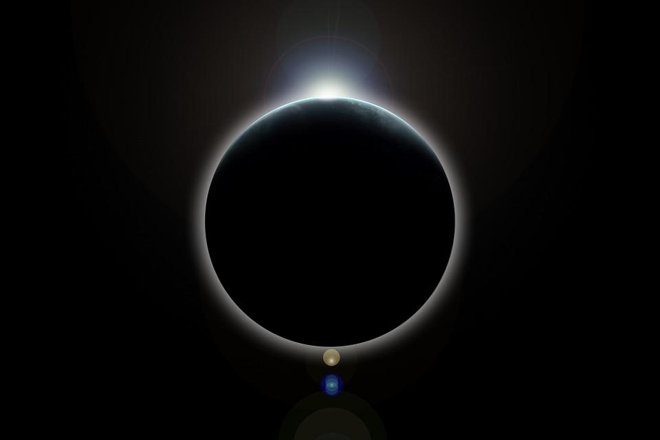 eclipse, holdfogyatkozás