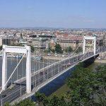Elizabeth Bridge to close for WW2 bomb removal