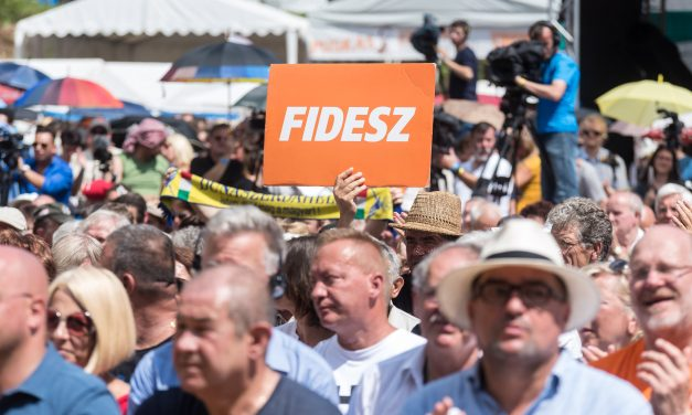 Opposition LMP urges state audit of Fidesz's campaign spending