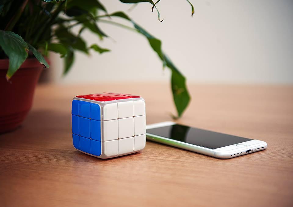 rubik's cube, invention, entertainment