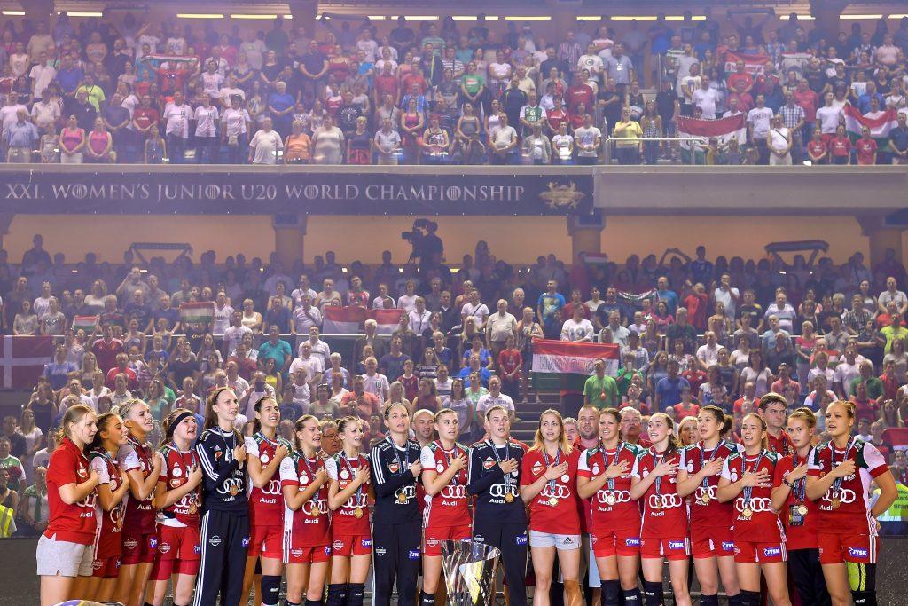 Junior World Championships handball