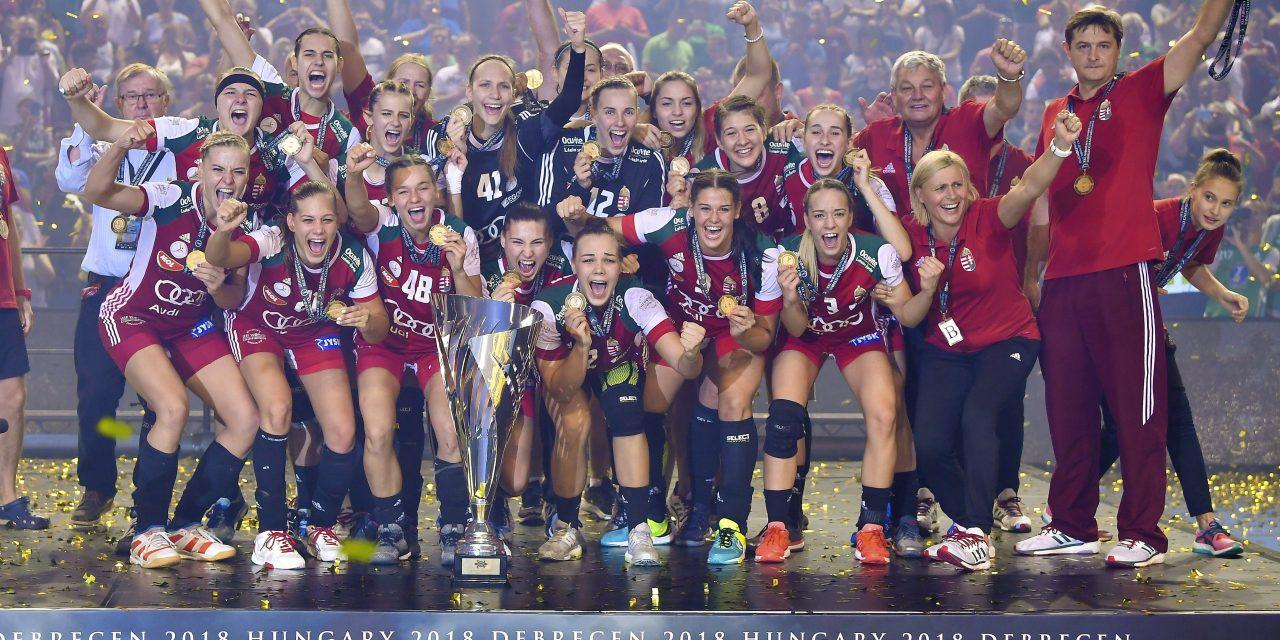 Sensational: Hungarian Junior Handball Team triumphs at World Championship!