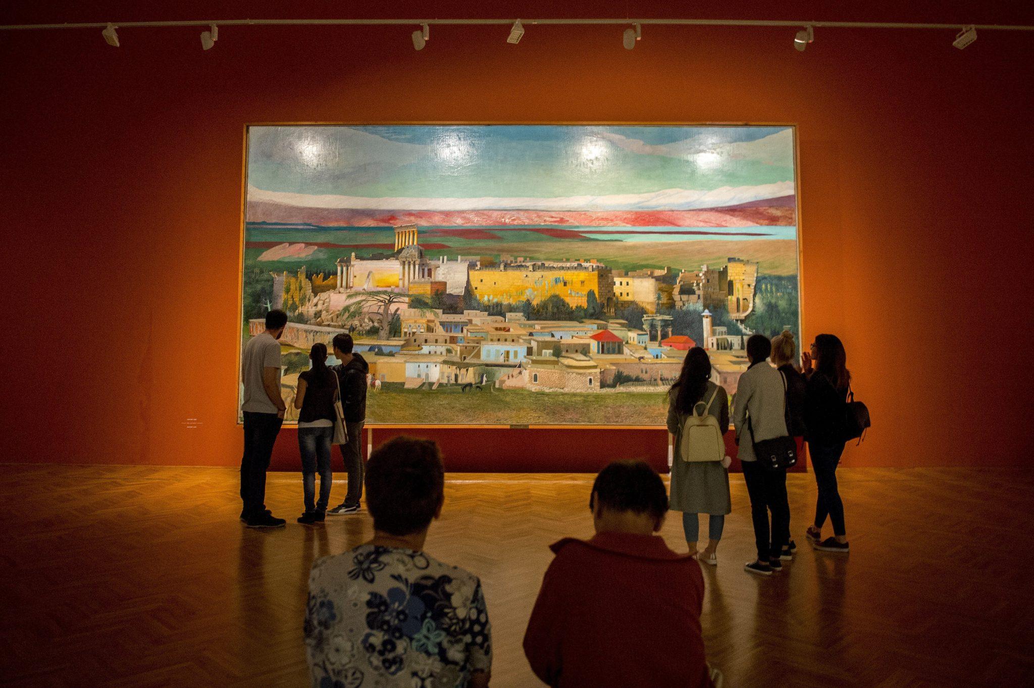 Night of Museums Hungary