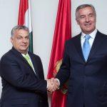 Viktor Orbán Montenegro