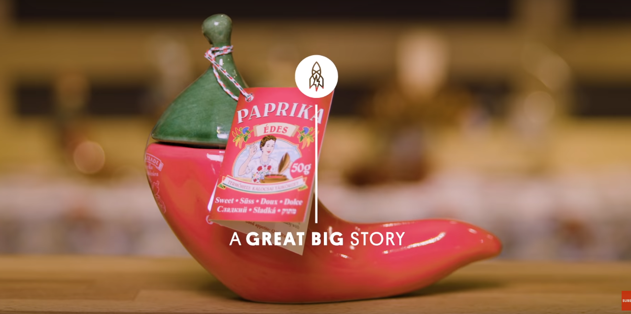 Learn about paprika, the world-famous Hungarian spice – VIDEO