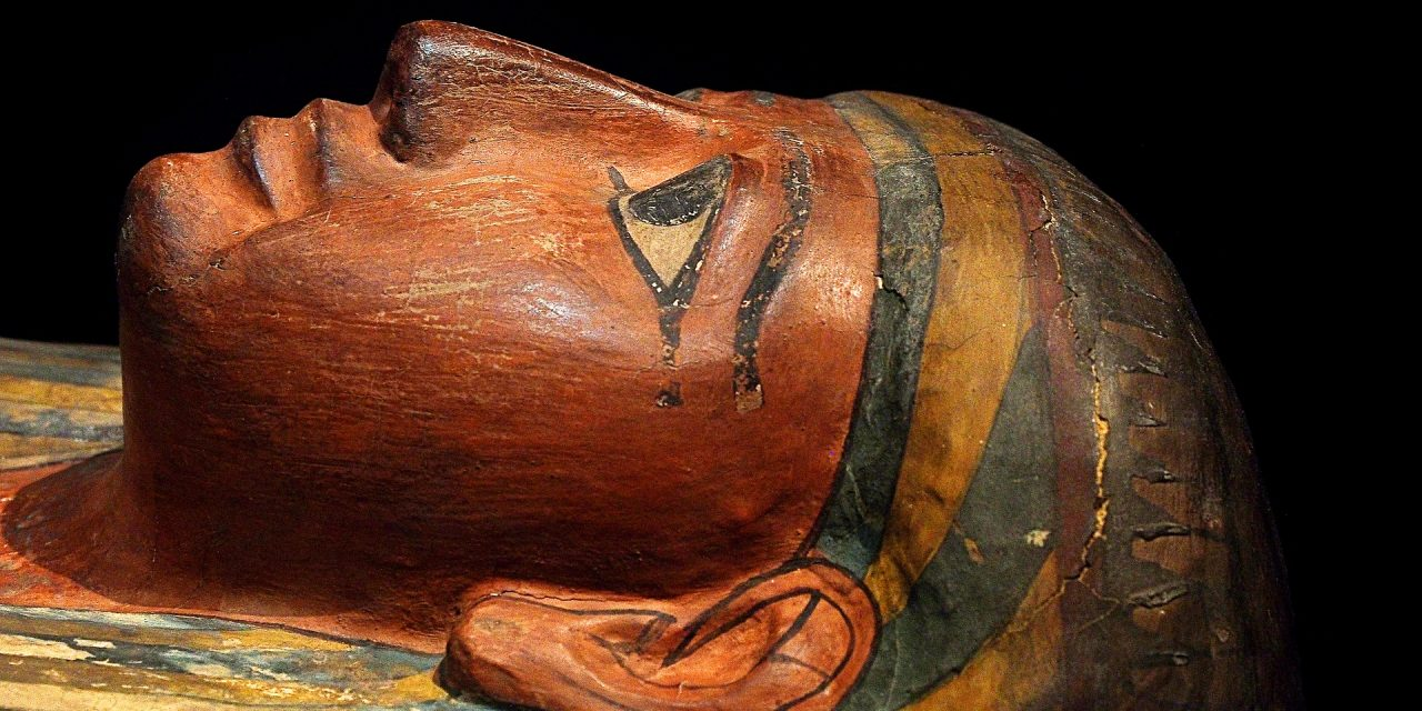 Explore ancient lives: the Mummy Collection in Budapest