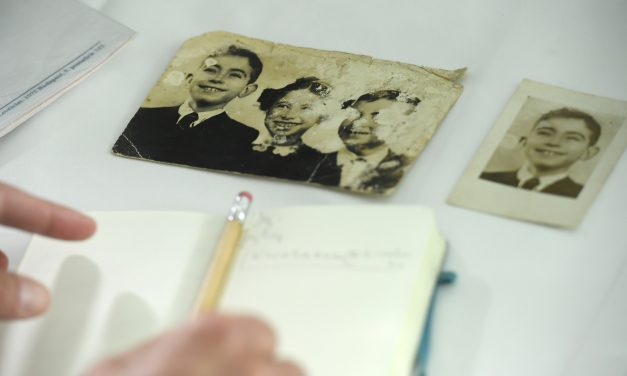 Programme to identify Hungarian child victims of Holocaust launched