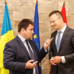 foreign minister Ukraine