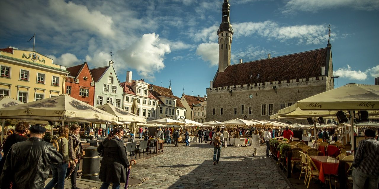 Hungary to reopen embassy in Tallinn