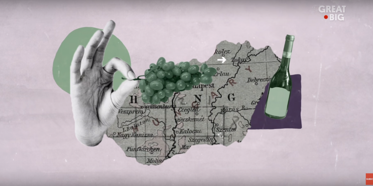 The secret of Hungary's transcendent Tokaji wine – VIDEO