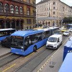 Budapest public transport company BKV to terminate Ikarus contract