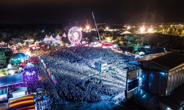 152,000 people blew up the VOLT Festival in Sopron – PHOTO GALLERY