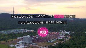 VOLT Festival 2018 Sopron
