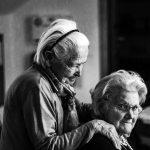 retired old women seniors