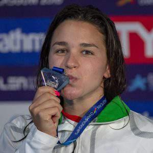 European Swimming Championships