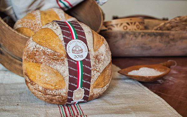 These exciting culinary news from Hungary will make you hungry