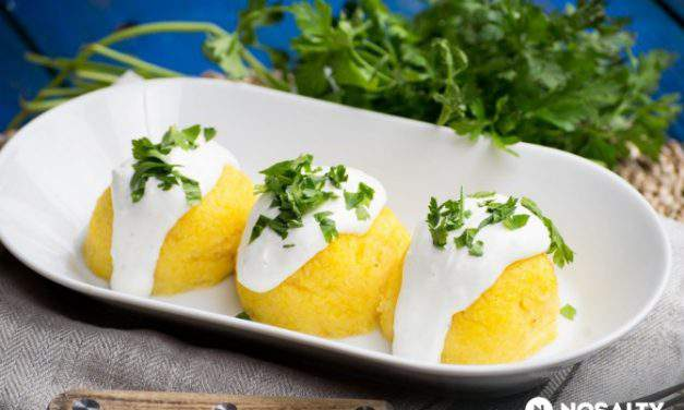 Recipe of the week: puliszka, or the Hungarian polenta