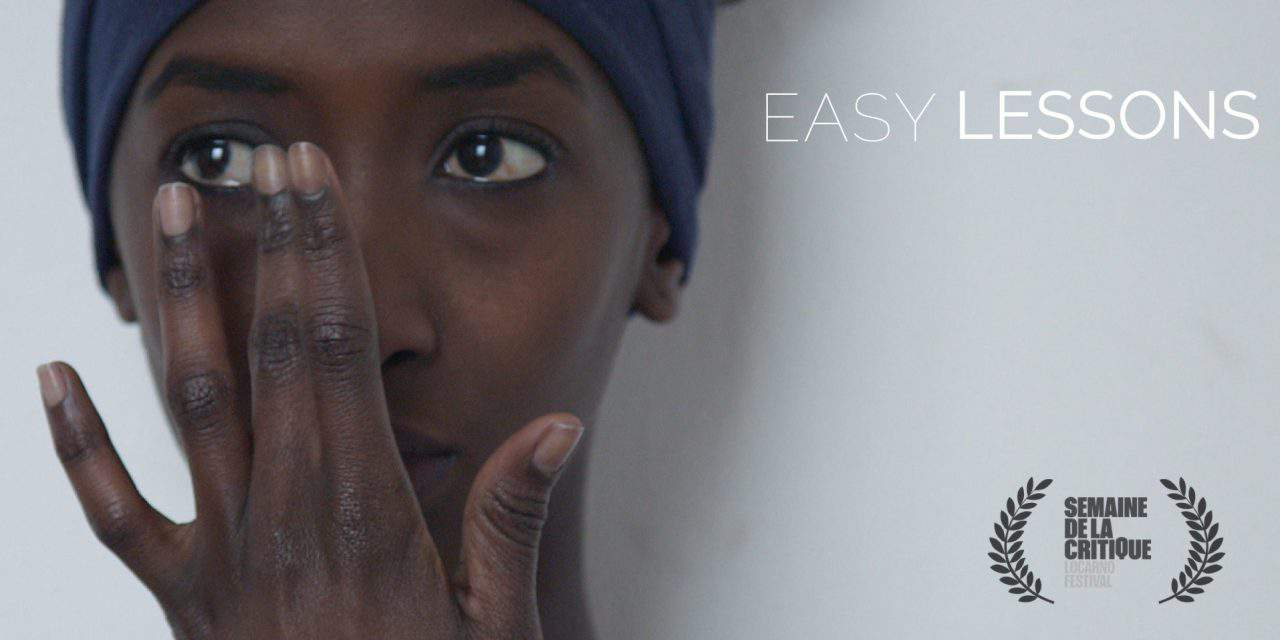 Easy Lessons: a fascinating Hungarian documentary movie about seeking refuge