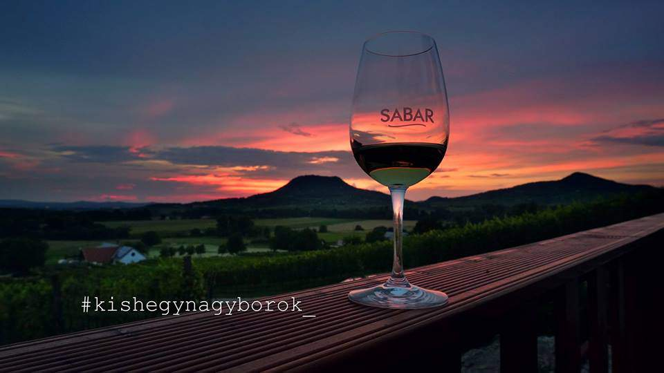 Sabar wine house