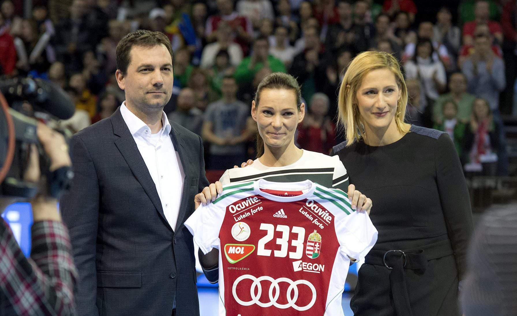 Görbicz Hungary Handball