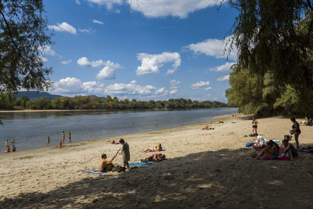 Göd Danube