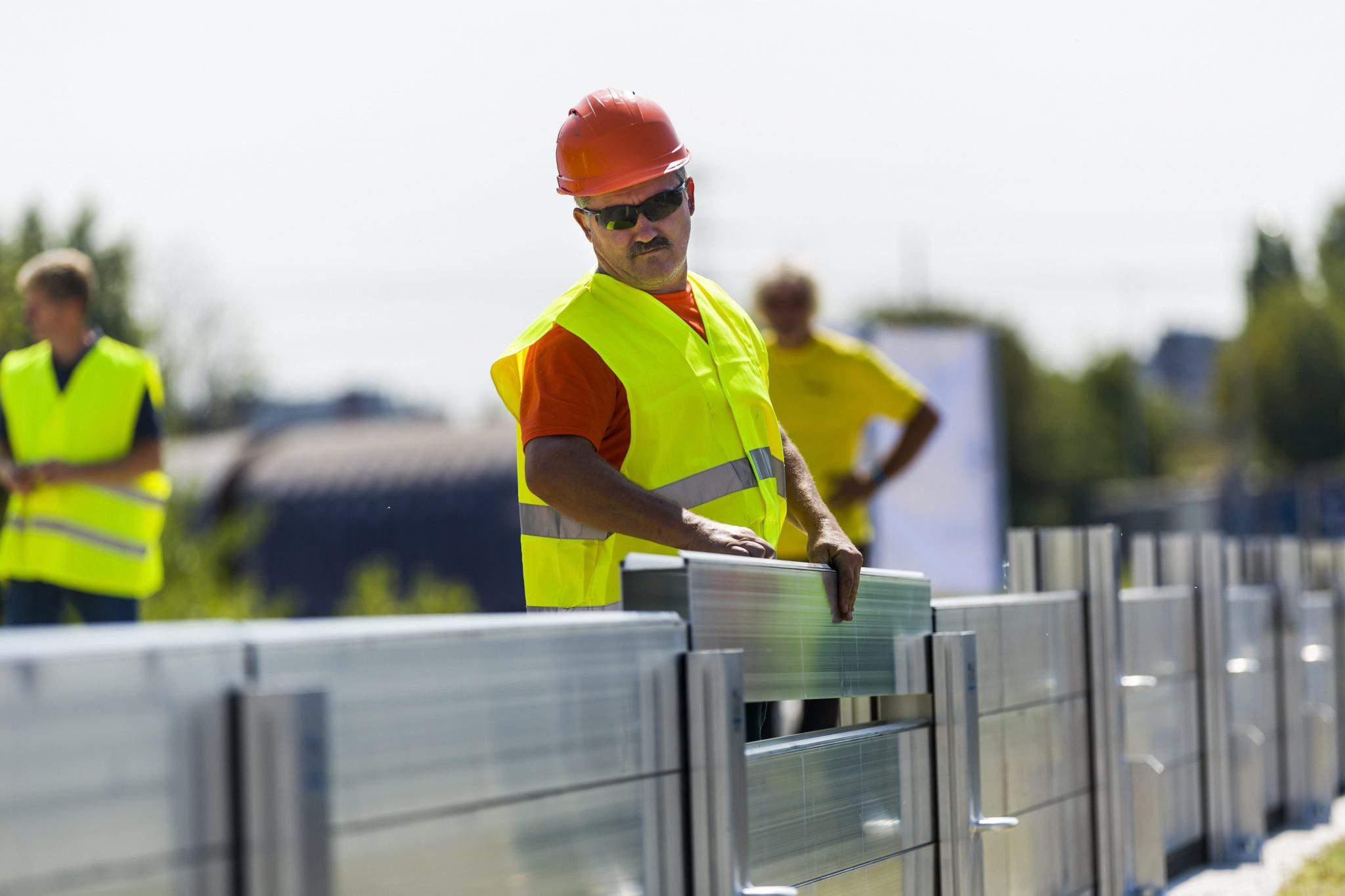 worker Hungary