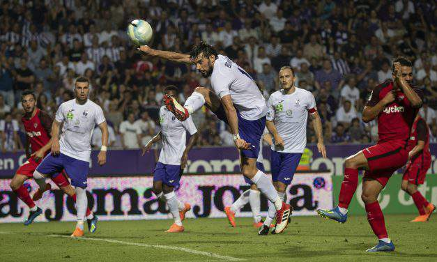 UEFA Europa League: Honvéd and Újpest crash out of Europe