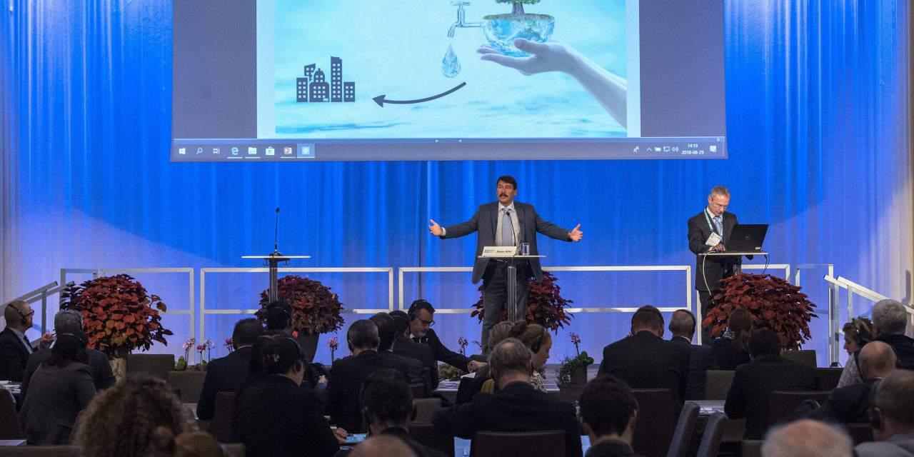 Hungary to set up 200 million euros water development fund