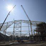 Jobbik calls on government to provide financing for operation of new stadiums