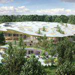 Liget City Park Budapest Construction of House of Hungarian Music to start soon